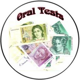 Oral Tests