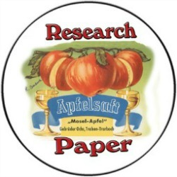 Research Paper Rules